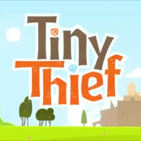 Tiny-Thief