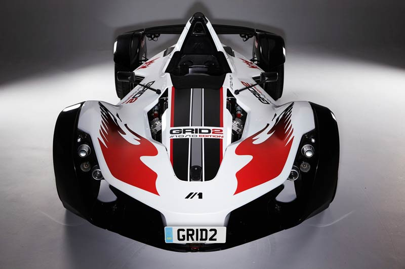 BAC-Mono-Grid-2-Edition-front-overhead