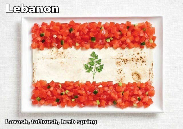 food-flags-8