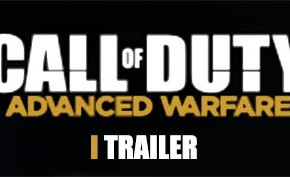 "Анонс и первый трейлер ""Call of Duty: Advanced Warfare""-officeplankton.com.ua"