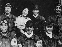 «Музей светлячков»: последний путь японских летчиков камикадзе