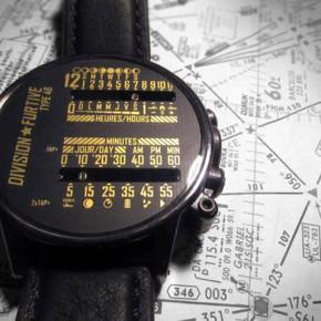 Выделись из толпы: самые креативные наручные часы.