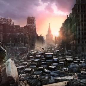 Обзор игры Metro: Last Light.