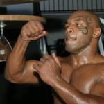 Боксерам на заметку: система тренировок и защиты Майка Тайсона
