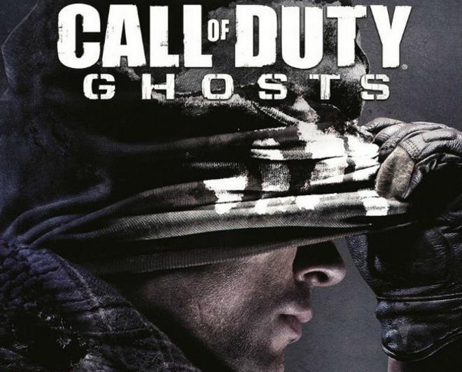Обзор игры Call of Duty Ghosts.Смотреть всем.