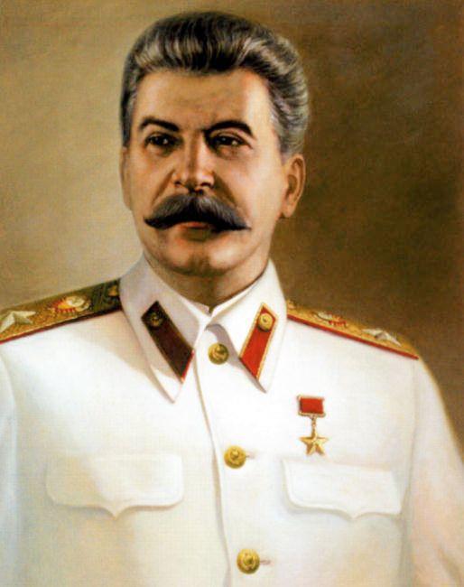 Интересные и смешные факты о Сталине.