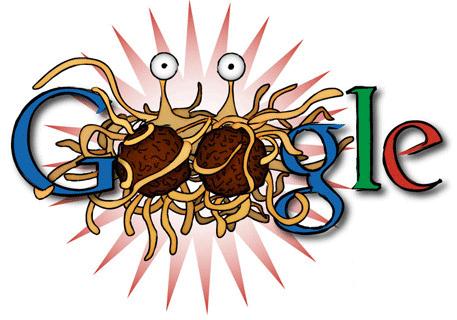 Интересные факты о Google.