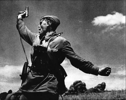 Цитаты известных людей о великой отечественной войне