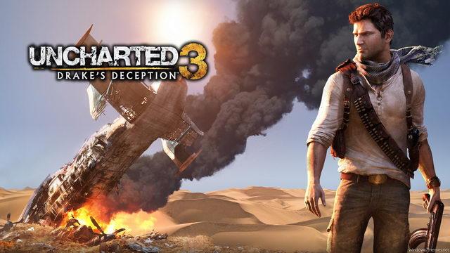Uncharted.ТОП игры, которым не суждено было выйти на PC. Часть 1.