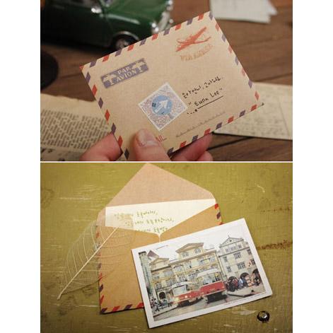 Загадочный конверт писателя Евгения Петрова