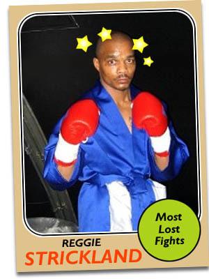 Самый плохой в мире боксер. (текст + видео)