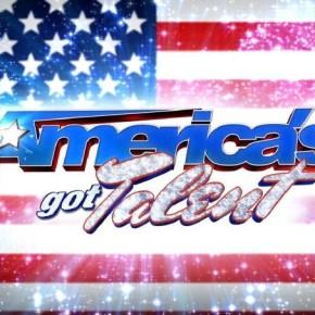 America got a talant. 10няя  Анна Кристин и ее замечательный вокал.