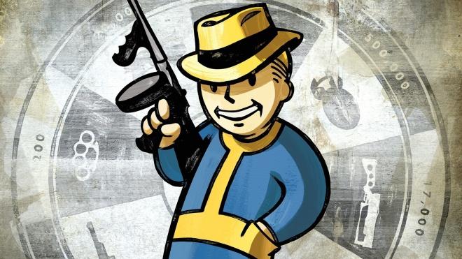 Fallout 4 на E3 . Дата выхода.