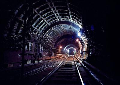 Московский метрополитен-Легендарное Метро. Фото