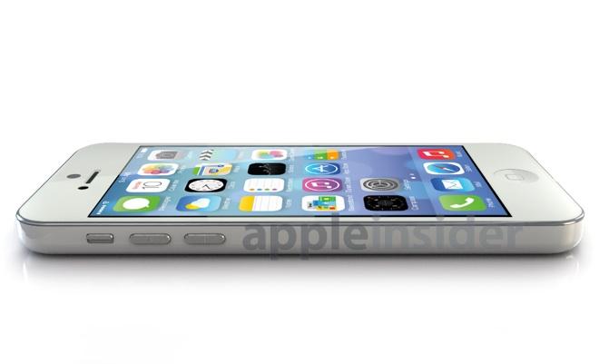Бюджетный iPhone. Фото и цена.