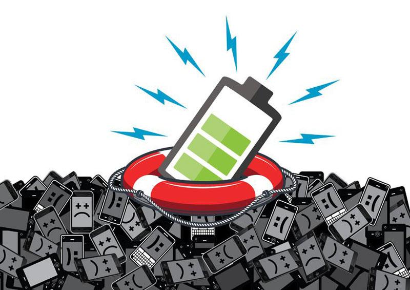Продли жизнь батареи смартфона: без плача, молитв и религиозных обрядов