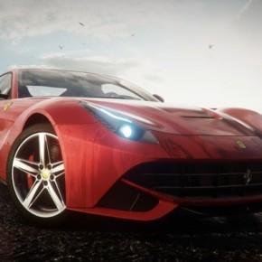 Лучшие игры Планктона-Need For Speed-Rivals. Видеопревью