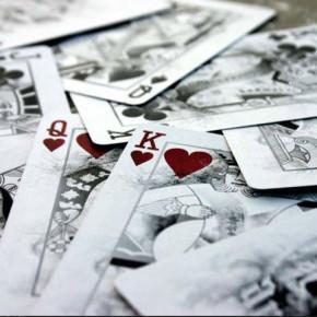 Факты о появлении игральных карт. Король, Дама, Валет.