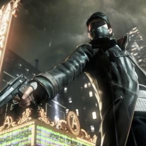 Лучшие игры Планктона- Watch Dogs: E3. Видеопревью