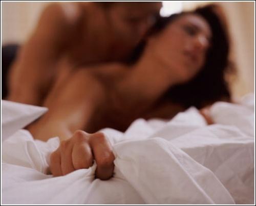 Секс. Пик сексуальности партнеров.