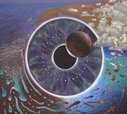 Концерты на Планктоне-Pink Floyd HD Pulse Live 1995