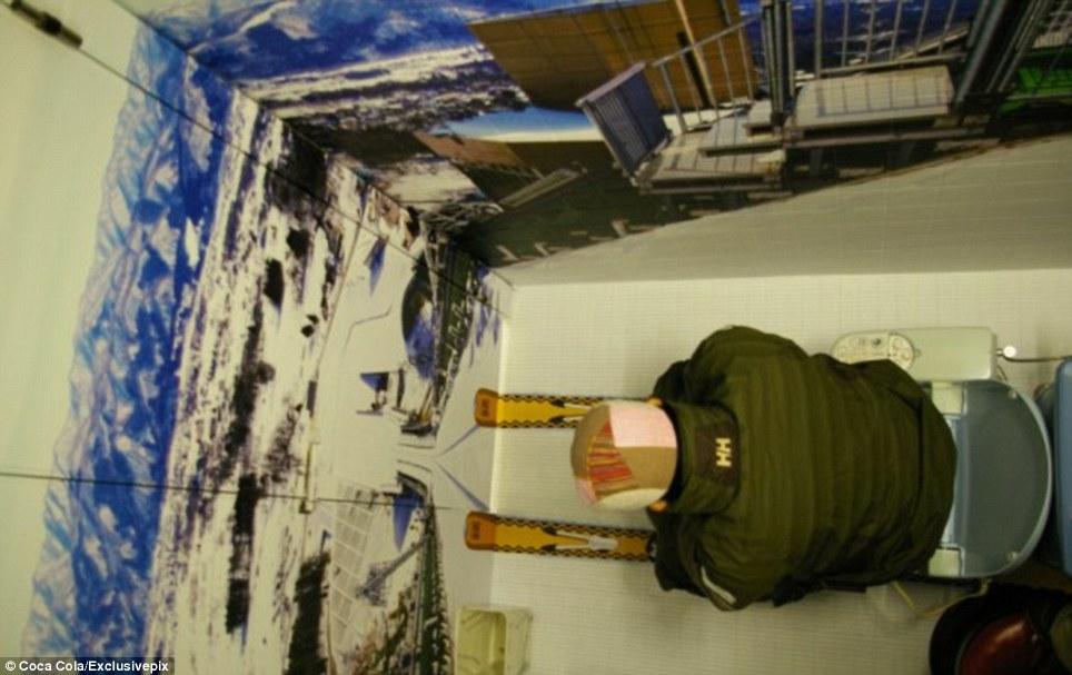 Креативные туалеты, в которые еще не ступала нога русского человека