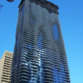 Топ-10 самой уникальной архитектуры со всего мира. (11 фото)