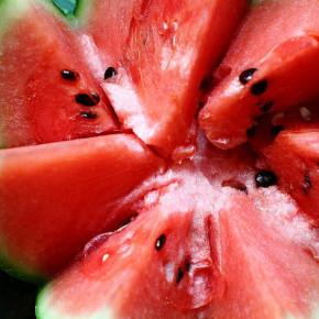 10 простых, но впечатляющих рецептов с арбузом