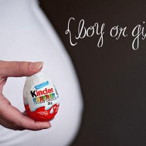 Подарки для детей. Факты о Киндерсюрпризе.
