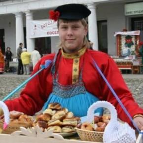Программист стал торговать пирожками на улице, после стрессов на работе.