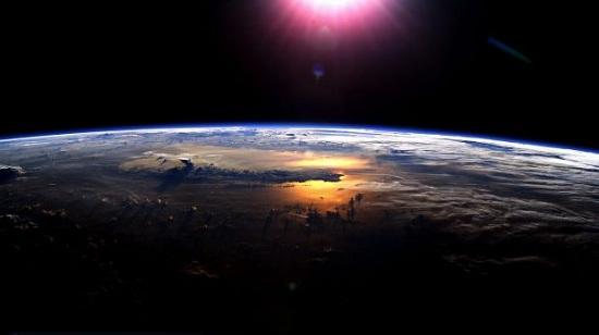 Планета Земля.10 интересных фактов, которых вы не знали.