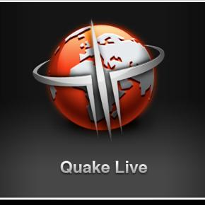 Самая лучшая браузерная игра — «Quake Live».