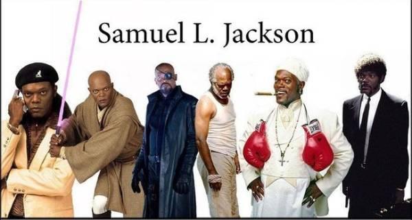 Лучшие образы известных актеров