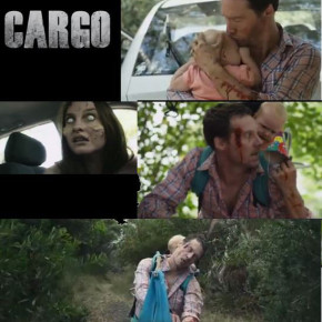 CARGO (Ценный груз) — лучший короткометражный фильм 2013 года.
