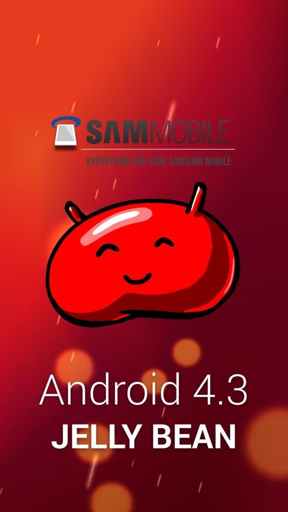Первые скриншоты Android 4.3 «Jelly Bean». Дата выхода.