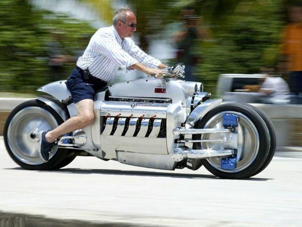 Топ 10 Самые быстрые и мощные мотоциклы мира 2013