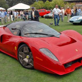 Топ-10 Самые дорогие машины в мире