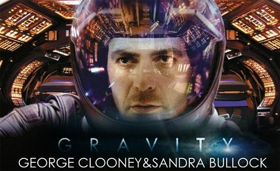 Потрясающий трейлер фильма «The Gravity». В главных ролях: Джордж Клуни и Сандра Баллок.