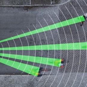 Самый безопасный автомобиль в мире: умная система торможения Volvo