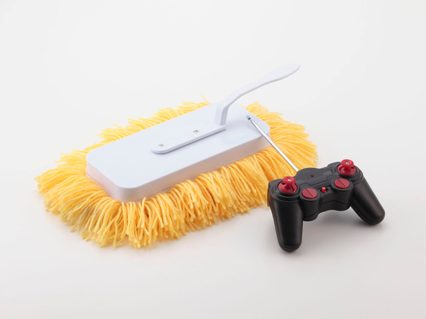 Уборка. Такую уборку полюбит любой мужчина…