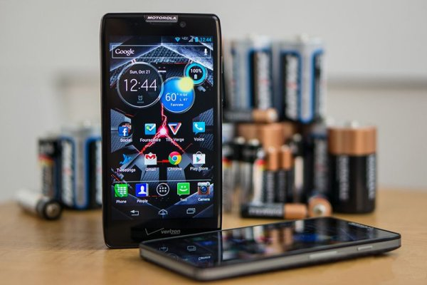 Самые выносливые смартфоны
