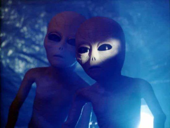 Удивительные случаи похищений людей инопланетянами