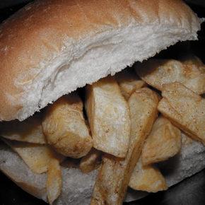 Тесто с мясом: 30 популярных бутербродов, которые стоит отведать