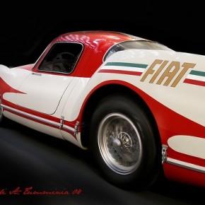 Cамые необычные автомобили Fiat