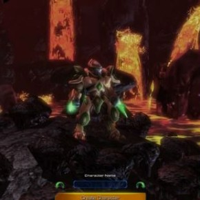 Starcraft Online?? StarCraft Universe Kickstarter Трейлер.