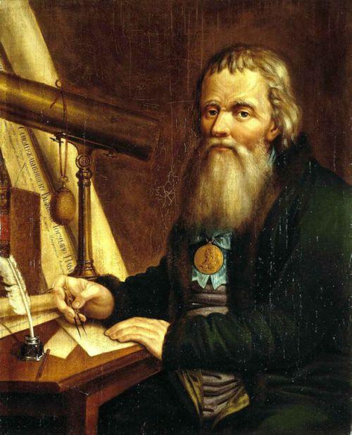Гениальные изобретения Ивана Кулибина