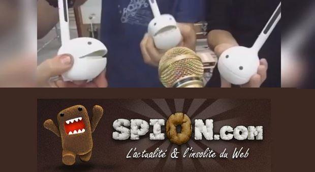 Видеоприколы Le Zap de Spi0n.com n°180.