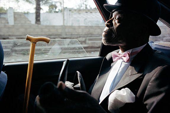 Денди из Конго: хорошее чувство стиля в сочетании с бедностью и нищетой