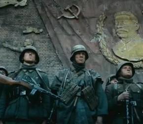 Сталинград. Русский трейлер № 2 '2013'. HD