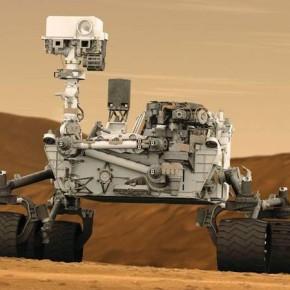 8 интересных находок марсохода Curiosity